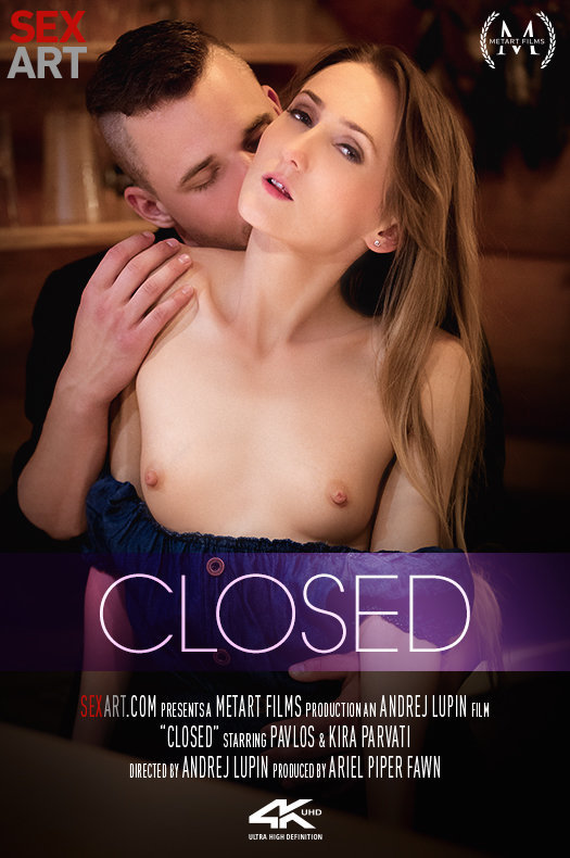 [Sex Art] Closed (2017) 4K UltraHD (2160p)