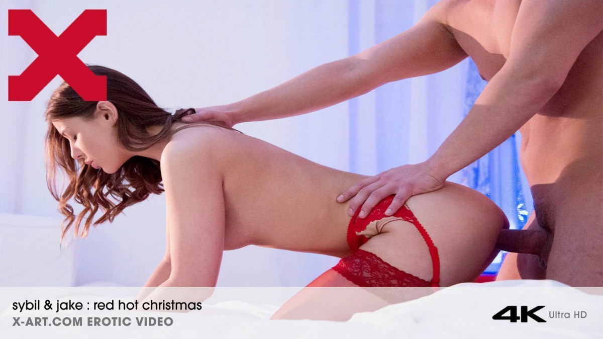 [X-Art] Red Hot Christmas 4K UltraHD (2160p)