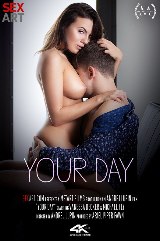 [Sex Art] Your Day 4K UltraHD 2160p