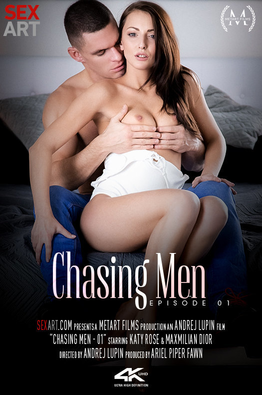 [Sex Art] Chasing Men Episode 1 4K UltraHD 2160p