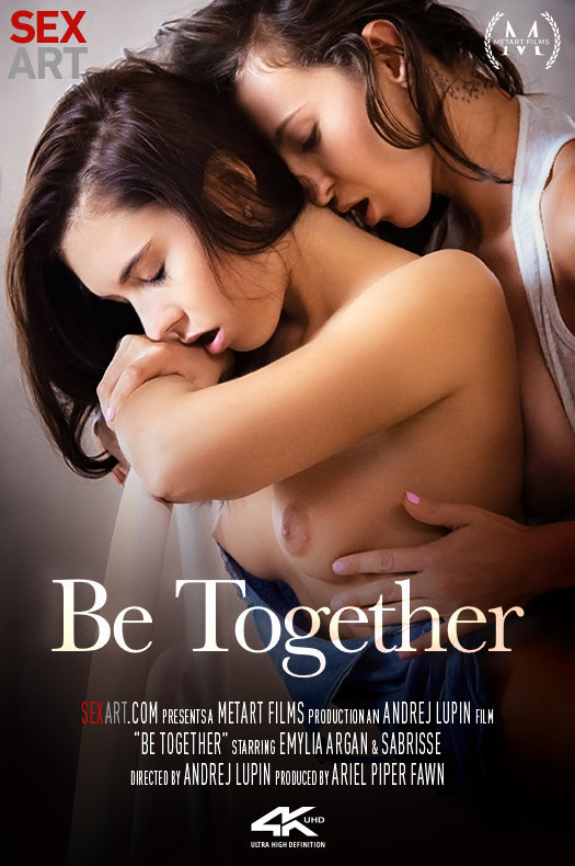 [Sex Art] Be Together 4K UltraHD 2160p
