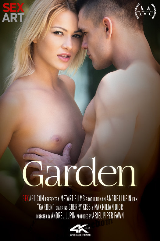 [Sex Art] Garden 4K UltraHD 2160p