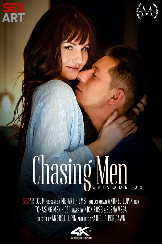 [Sex Art] Chasing Men Episode 3 4K UltraHD 2160p