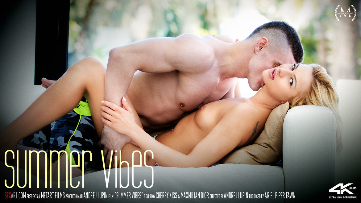 [Sex Art] Summer Vibes (2018) 4K UltraHD 2160p