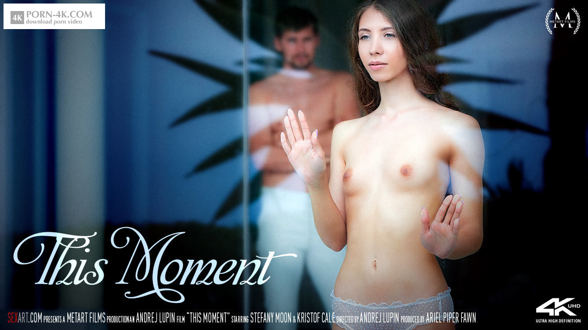 Sex Art - This Moment (2018) - Classic Teen Sex HD 4K - Stefany Moon & Kristof Cale