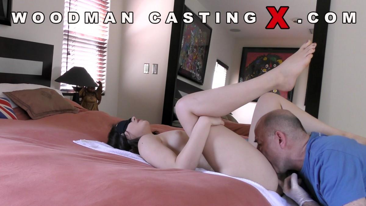 [WoodmanCastingX] Kylie Quinn Casting X 160 (4K), 2160p