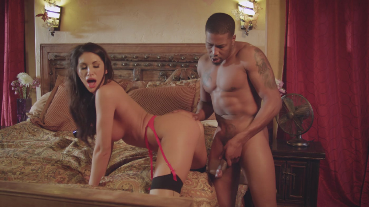 [BlackIsBetter.com] August Ames 4K UltraHD (2160p)