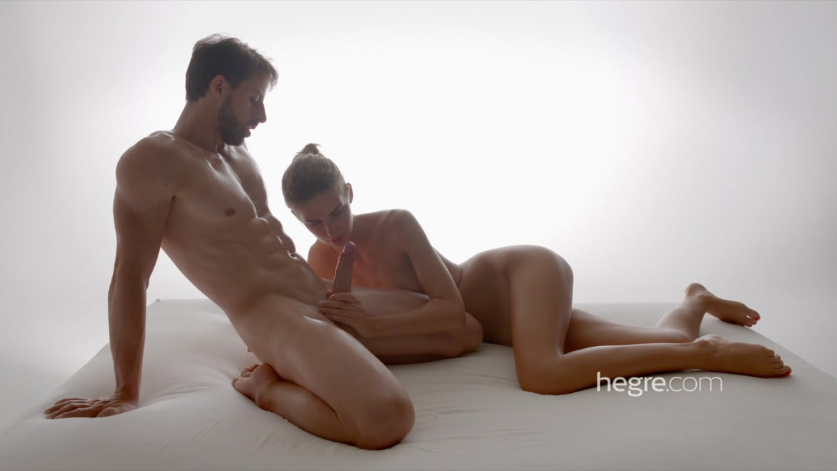 [Hegre.com] Couples Sexual Awakening Massage 4K UltraHD (2160p)