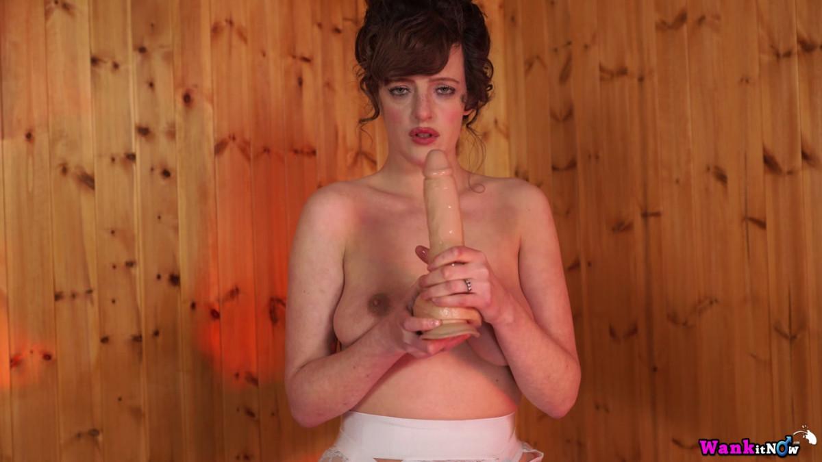 "[WankItNow] Kate Anne ""COCK Drainer!""  (17.03.30) 4K UltraHD (2160p)"