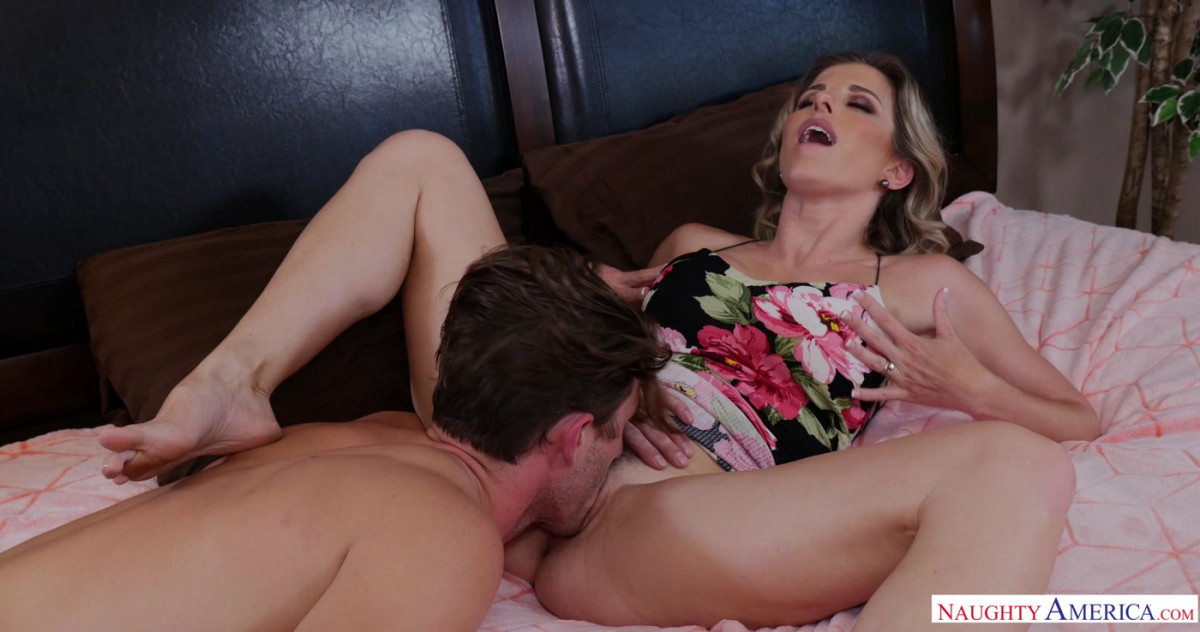 [Seduced By A Cougar] Cory Chase 4K UltraHD (2160p)