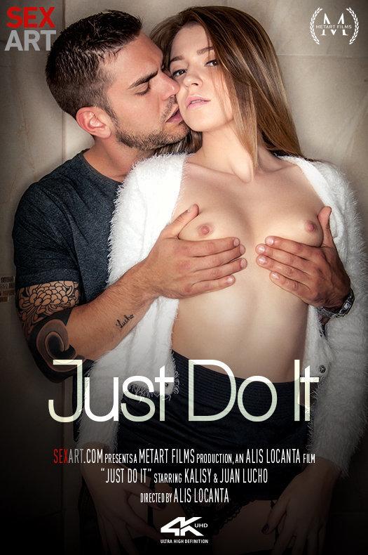 [Sex Art]  Just Do It 4K UltraHD (2160p)