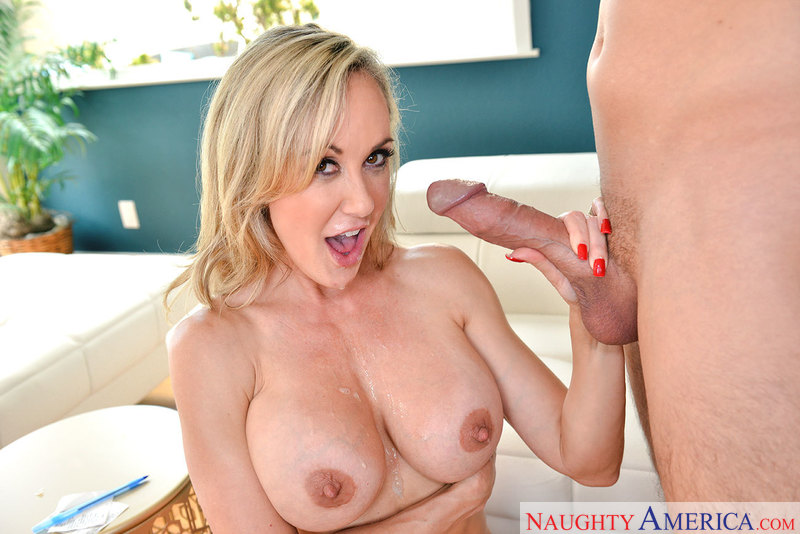 [Seduced By A Cougar]  Brandi Love , Brad Knight 4K UltraHD (2160p)