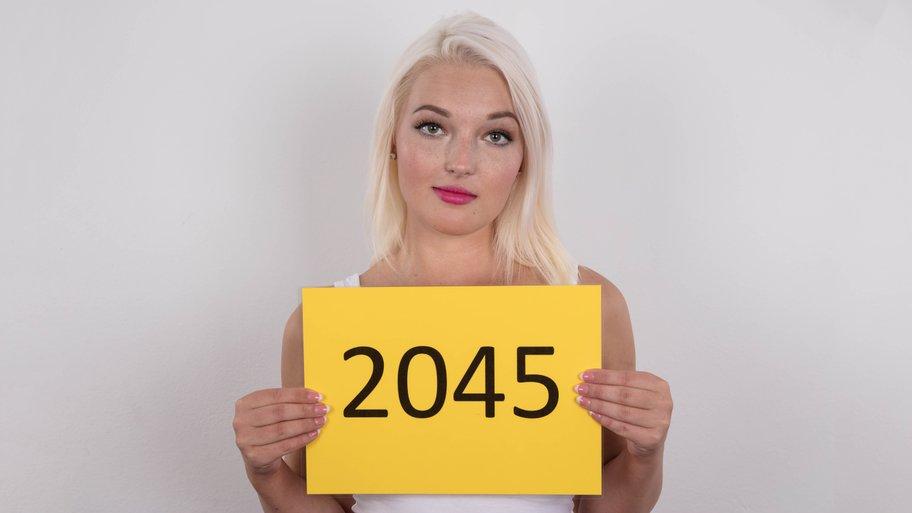 [Czech Casting] Stepanka 4K UltraHD (2160p)