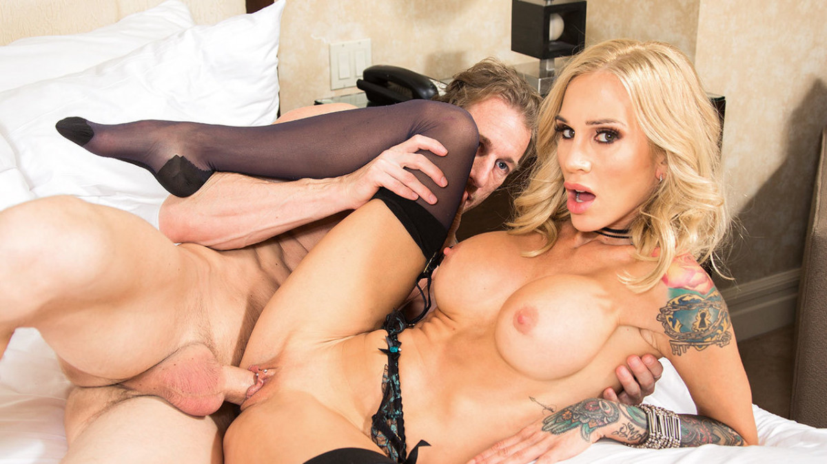 [Tonights Girlfriend] Sarah Jessie, Ryan Mclane 4K UltraHD (2160p)