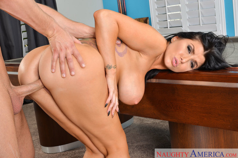 [Ass Masterpiece]  ROMI RAIN & SETH GAMBLE 4K UltraHD (2160p)