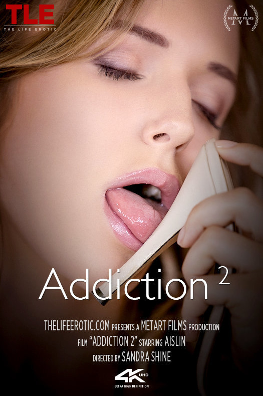[The Life Erotic] Addiction 2 4K UltraHD (2160p)