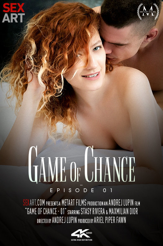 [Sex Art] Game Of Chance Episode 1 4K UltraHD (2160p)