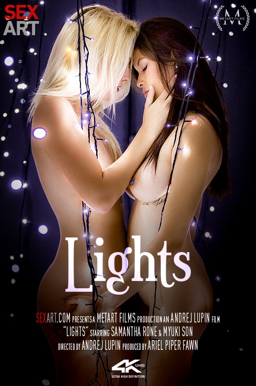 [Sex Art] Lights 4K UltraHD (2160p)