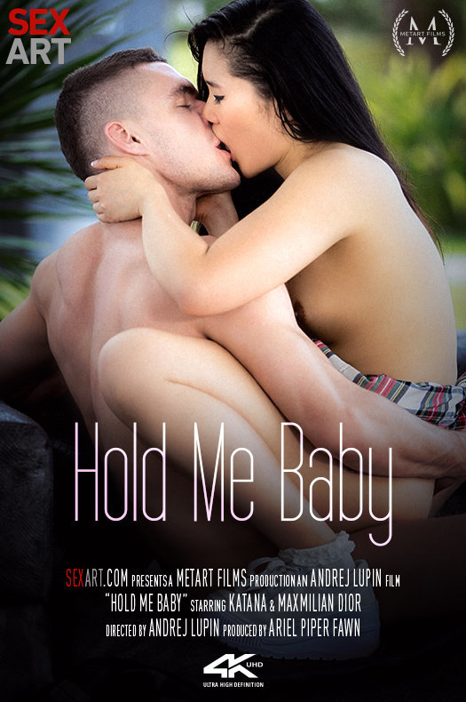 [Sex Art] Hold Me Baby 4K UltraHD (2160p)