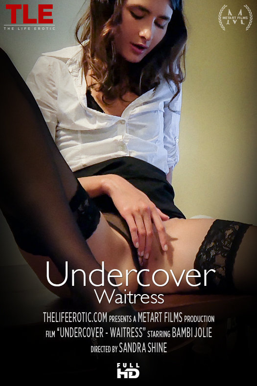 [The Life Erotic] Undercover - Waitress 4K UltraHD (2160p)