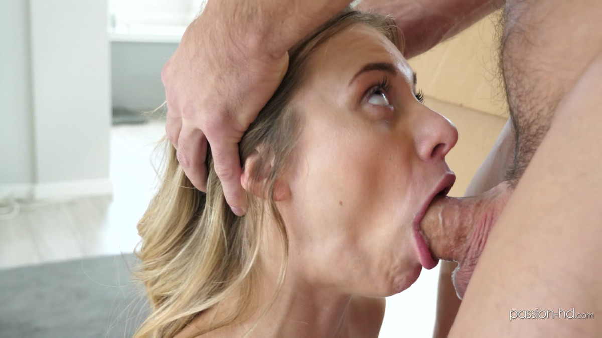 [Passion-HD] Seducing Her Roommate's Boyfriend 4K UltraHD (2160p)