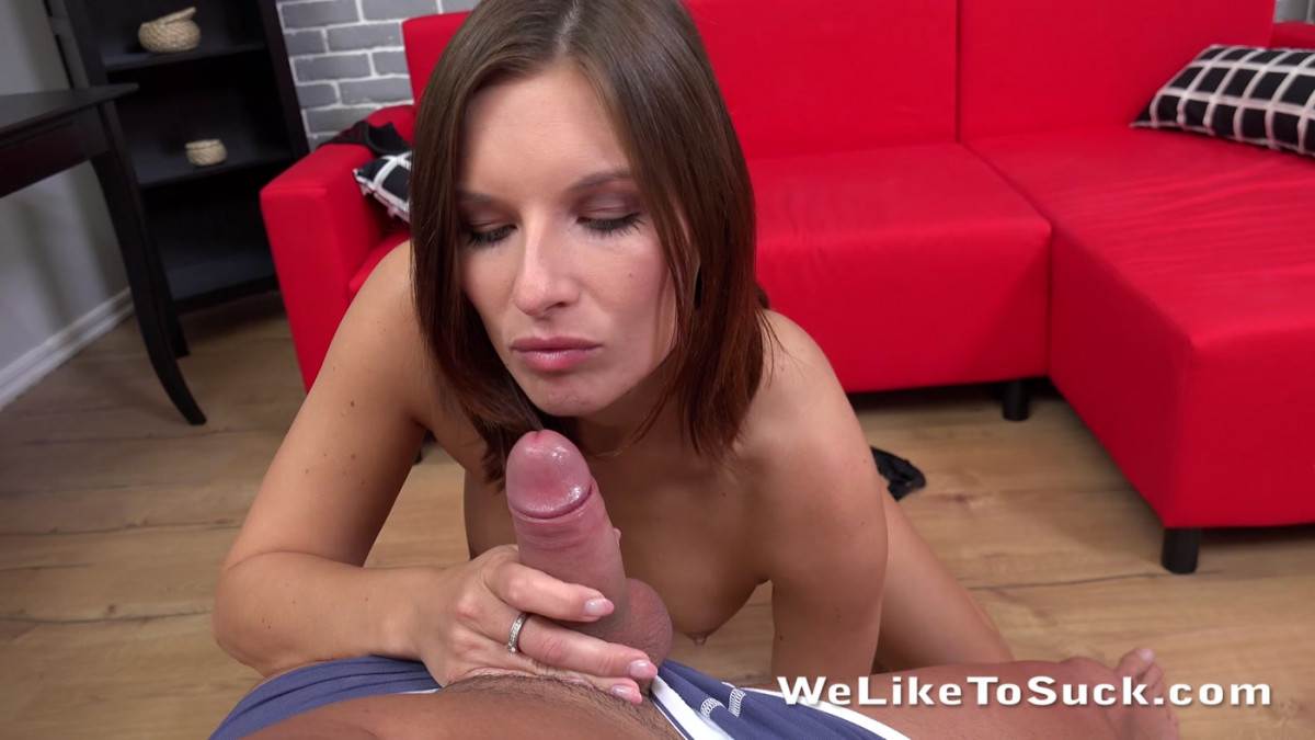 [We Like To Suck] Filled to Perfection 4K UltraHD (2160p)