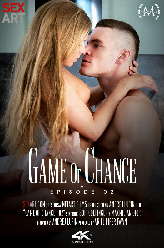 [Sex Art] Game Of Chance Episode 2 4K UltraHD (2160p)