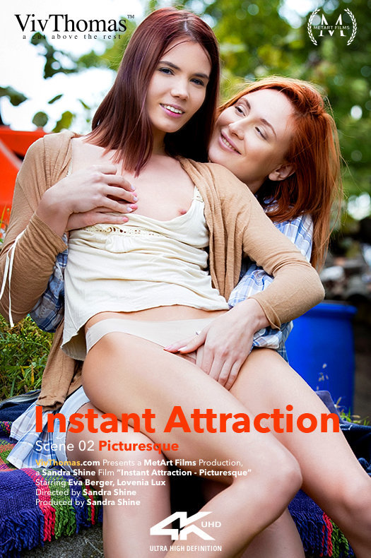 [Viv Thomas] Instant Attraction Episode 2 - Picturesque 4K UltraHD (2160p)