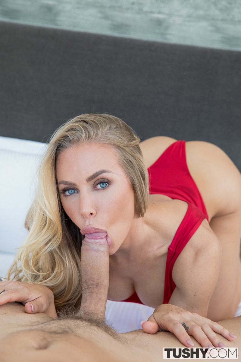 [Tushy] Anal On The First Date 4K UltraHD (2160p)