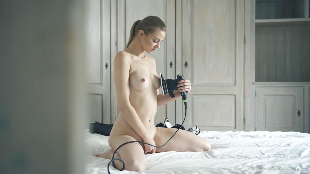 [Met Art Films] A Power Tool Sex 4K UltraHD (2160p)