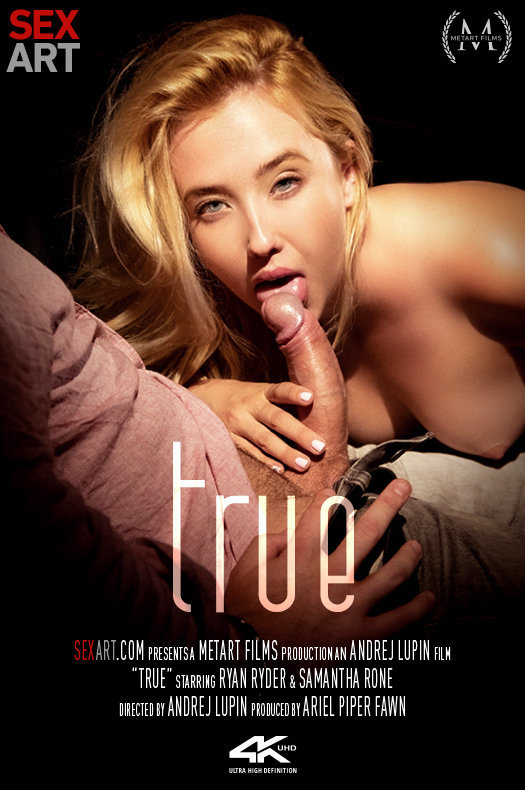 [Sex Art] True 4K UltraHD (2160p)