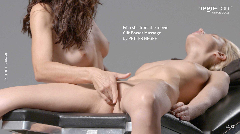 Power t clit massage review