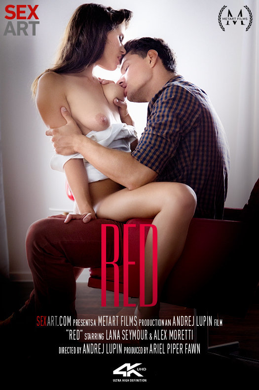 [Sex Art]  Red (2017)  4K UltraHD (2160p)