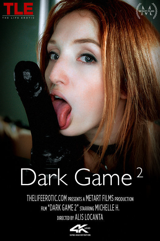[The Life Erotic] Dark Game 2 (2017) 4K UltraHD (2160p)