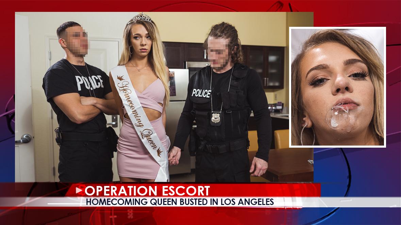 [Operation Escort] Detention 4K UltraHD (2160p)