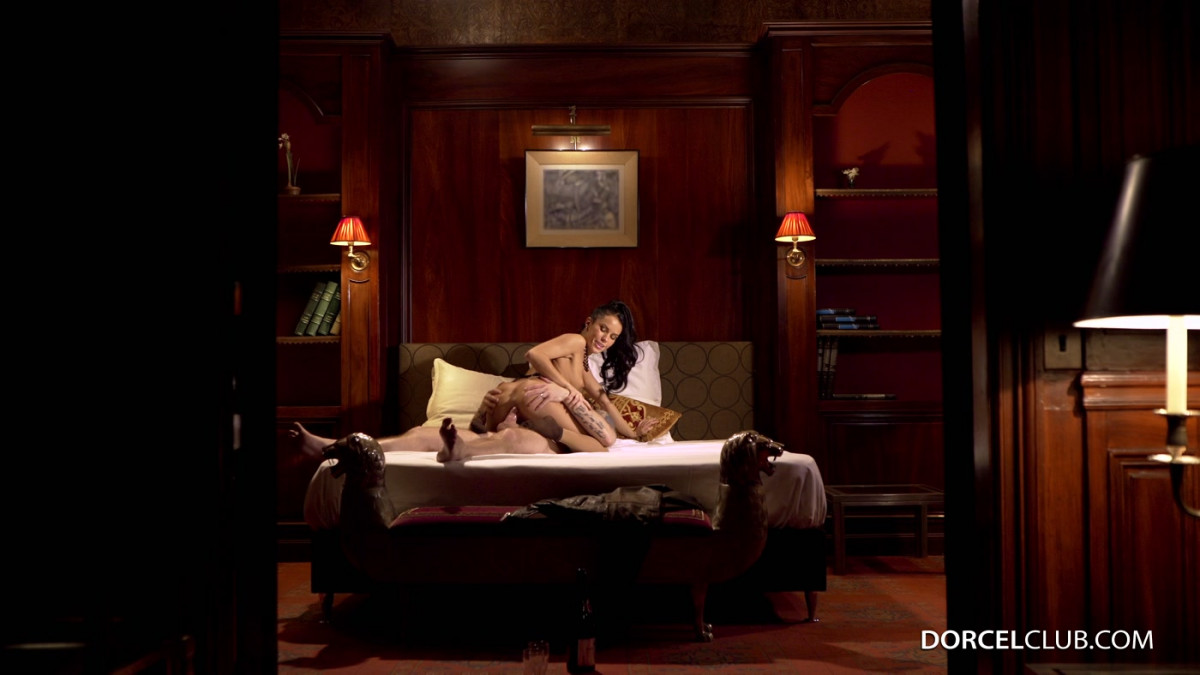 [Dorcel Club]  Devoted paramour 4K UltraHD (2160p)