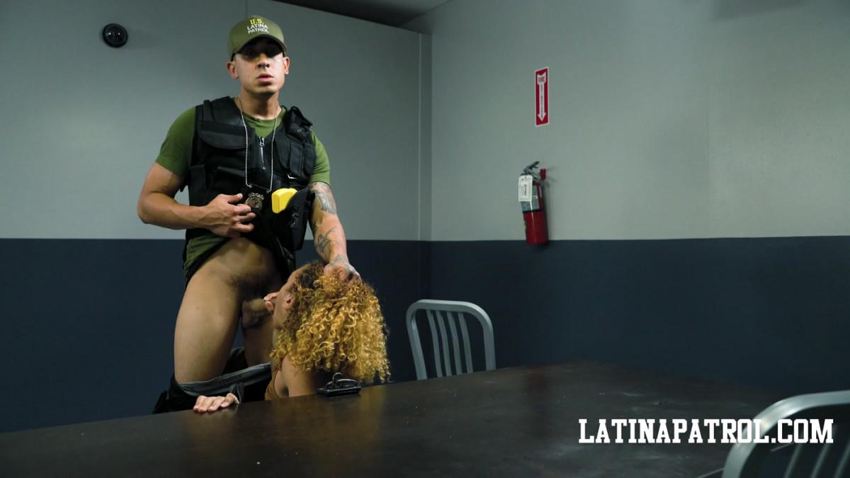 [Latina Patrol] Kendall Woods 4K UltraHD (2160p)