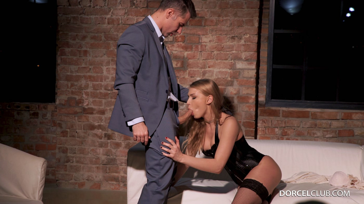 [Dorcel Club] LUCY HEART, HER SEX THERAPIST TAKES THINGS IN HAND 4K UltraHD (2160p)