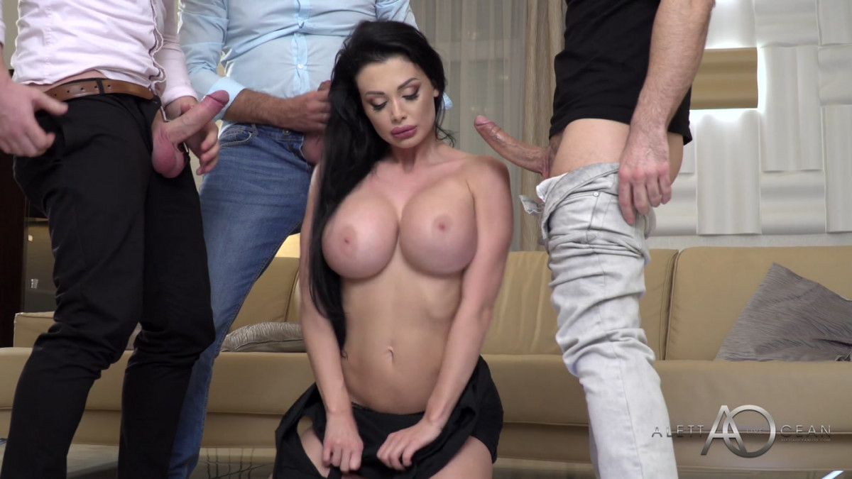 [Aletta Ocean Live] The Superfan 4K UltraHD (2160p)