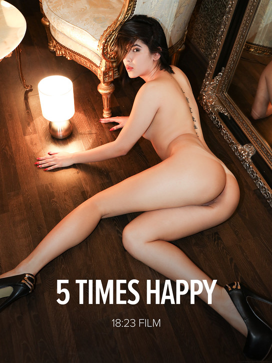 [Watch 4 Beauty] 5 Times Happy 4K UltraHD 2160p