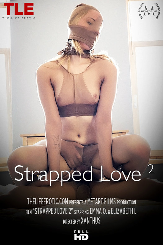 [The Life Erotic] Strapped Love 2 4K UltraHD 2160p