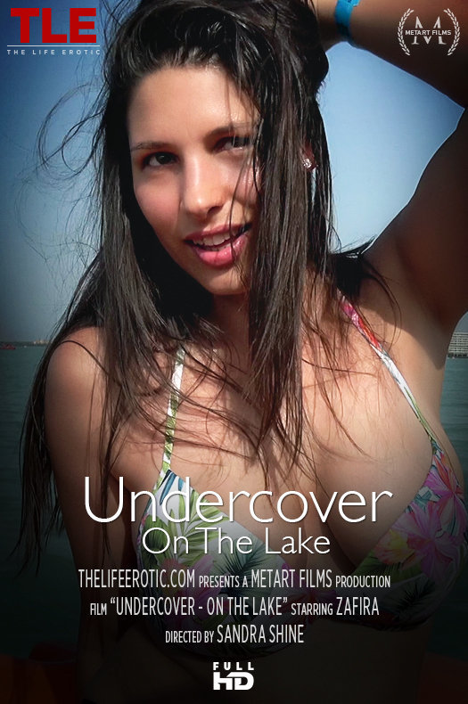 [The Life Erotic] Undercover - On The Lake 4K UltraHD 2160p