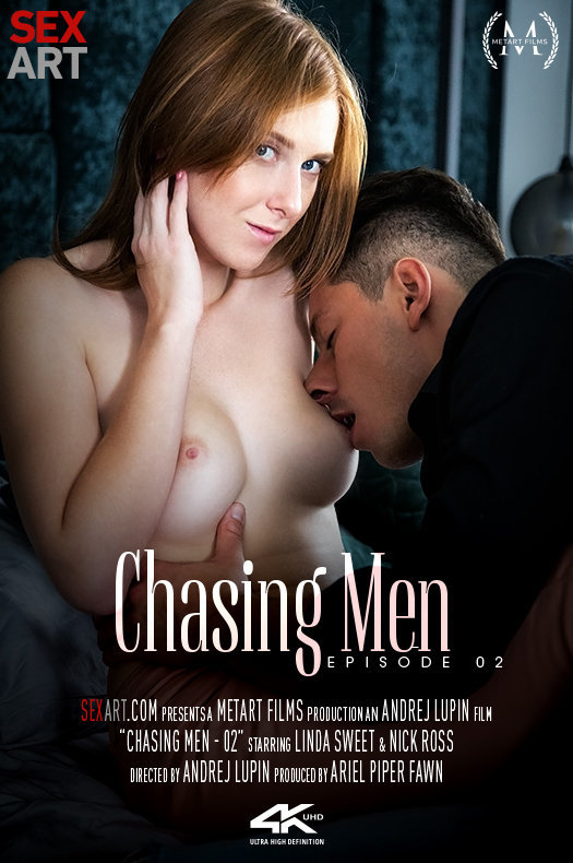 [Sex Art] Chasing Men Episode 2 4K UltraHD 2160p