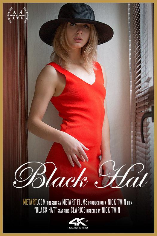 [Met-Art] Black Hat 4K UltraHD 2160p