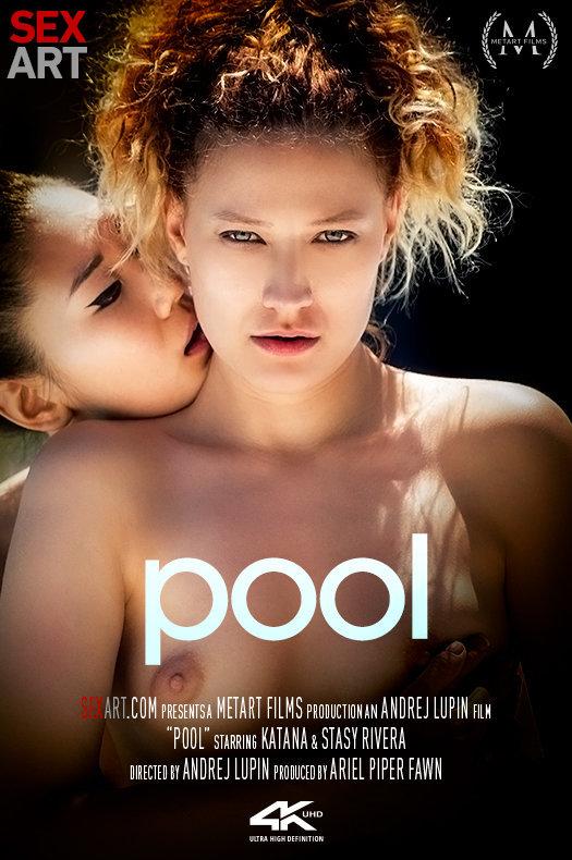 [Sex Art] Pool 4K UltraHD 2160p