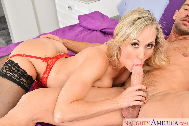 [Dirty Wives Club] Brandi Love & Johnny Castle 4K UltraHD 2160p