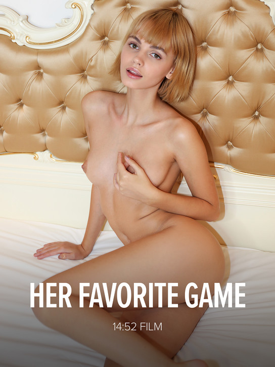 [Watch 4 Beauty] Her Favorite Game  4K UltraHD 2160p