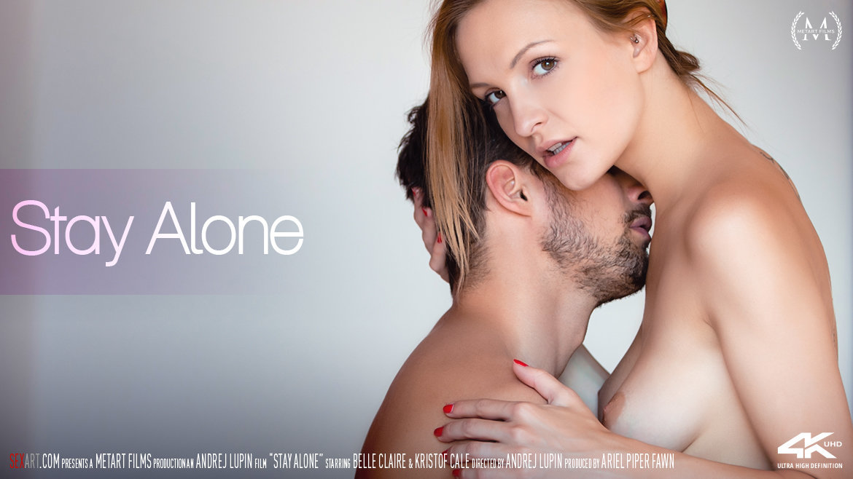 [Sex Art] Stay Alone 4K UltraHD 2160p