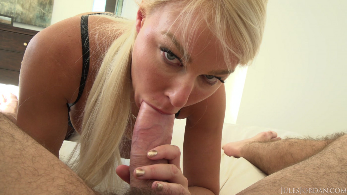 [Jules Jordan] Big Tit MILF Gets An Anal Workout 4K UltraHD 2160p
