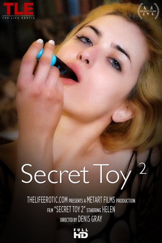 [The Life Erotic] Secret Toy 2 4K UltraHD 2160p